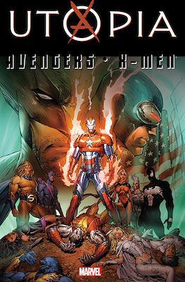 Avengers / X-Men: Utopia