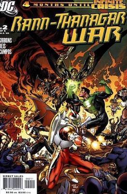 Rann - Thanagar War (2005) (Comic book) #2