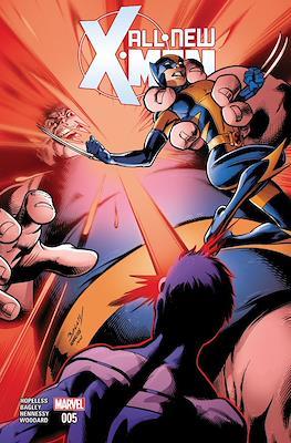 All-New X-Men Vol. 2 #5