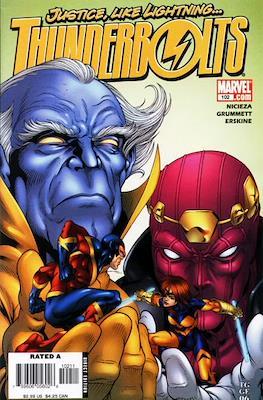 Thunderbolts Vol. 1 / New Thunderbolts Vol. 1 / Dark Avengers Vol. 1 (Comic-Book) #102