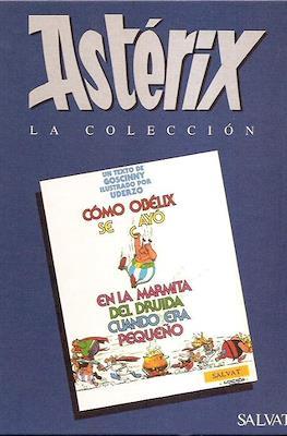 Astérix La colección (Cartoné) #34