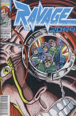 Ravage 2099 (1994-1995) #7