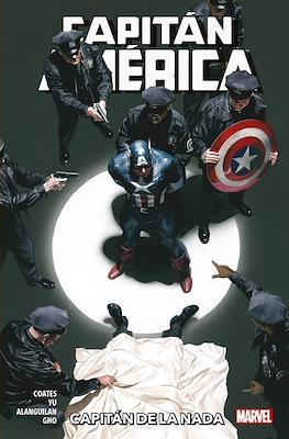 Capitán América #2