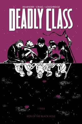 Deadly Class (Softcover 160 pp) #2