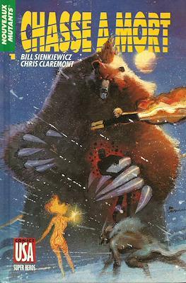 Comics USA Super Héros (Cartoné) #43