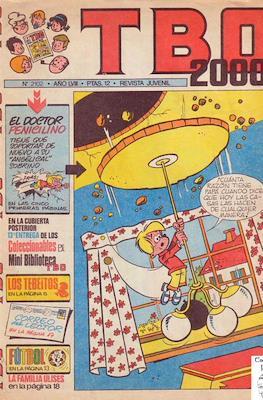 TBO 2000 - El TBO (Grapa) #2102