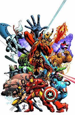 Marvel Team-Up (Rustica) #4