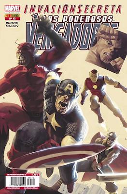 Los Poderosos Vengadores (2008-2011) (Grapa, 48 páginas.) #12