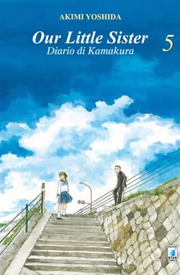 Our Little Sister - Diario di Kamakura #5