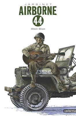 Airborne 44 #9