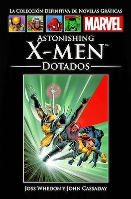 La Colección Definitiva de Novelas Gráficas Marvel #36
