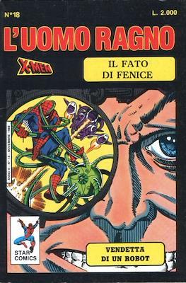 L'Uomo Ragno / Spider-Man Vol. 1 / Amazing Spider-Man #18