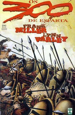 Os 300 de Esparta (Grampa) #4