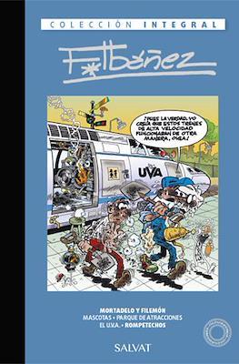 Colección Integral F.Ibáñez #10