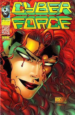Cyberforce (Agrafé. 48 pp) #12