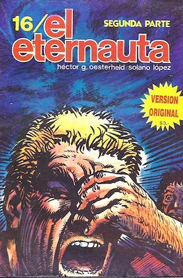 El Eternauta. Segunda Parte - Versión Original (Revista) #16