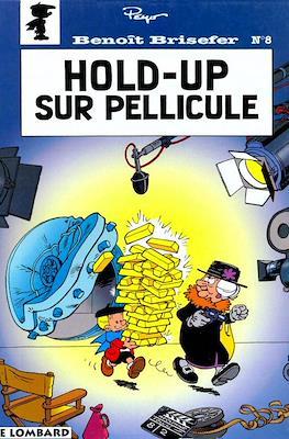 Benoît Brisefer (Cartoné) #8