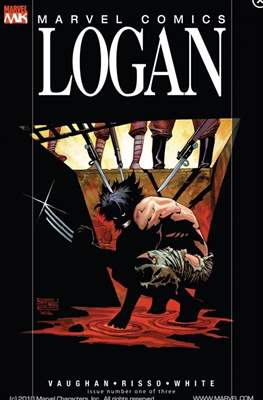 Logan (Comic-Book) #1