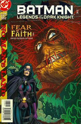 Batman: Legends of the Dark Knight Vol. 1 (1989-2007) (Comic Book) #116
