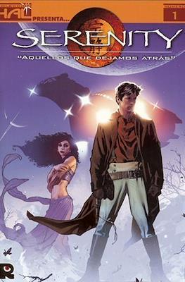 Colección Hal (Grapa) #1