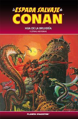 La Espada Salvaje de Conan (Cartoné 120 - 160 páginas.) #10