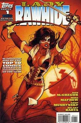 Lady Rawhide Special Edition