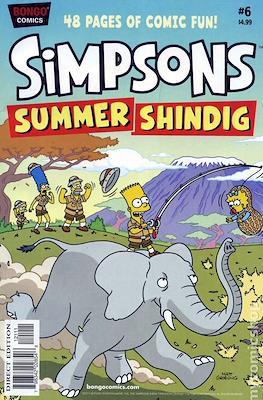 The Simpsons Summer Shindig (Grapa) #6