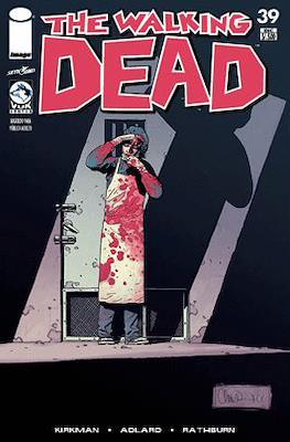 The Walking Dead (Grapas) #39