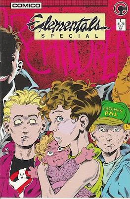 Elementals Special