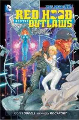 Red Hood and the Outlaws (Softcover) #2