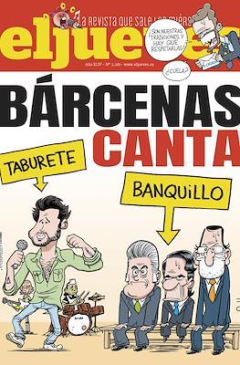 El Jueves (Revista) #2281