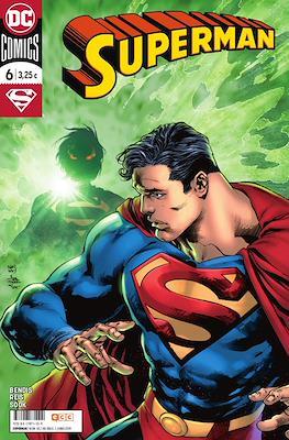 Superman. Nuevo Universo DC / Renacimiento #85/6