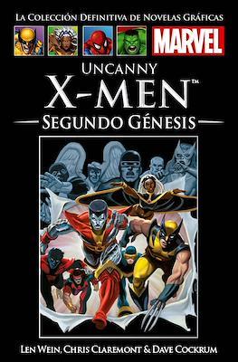 La Colección Definitiva de Novelas Gráficas Marvel (Cartoné) #111