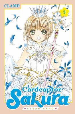 Cardcaptor Sakura: Clear Card (Softcover) #3