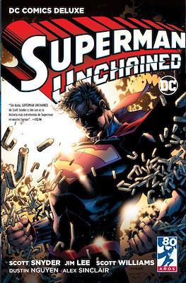 Superman Unchained - DC Comics Deluxe