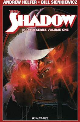 The Shadow Master Series (Softcover) #1