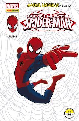 Marvel Universe presenta #9