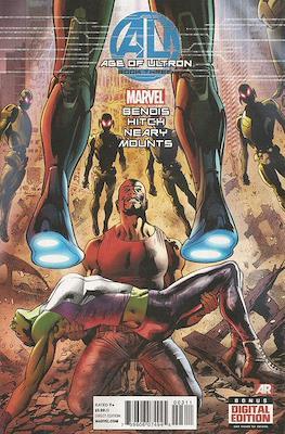 Age of Ultron (Comic Book) #3