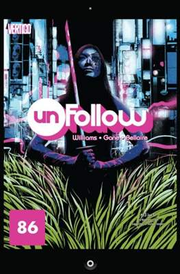 Unfollow (Digital) #13