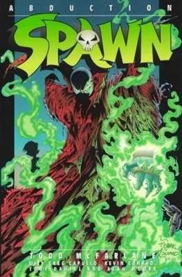 Spawn (Softcover) #8