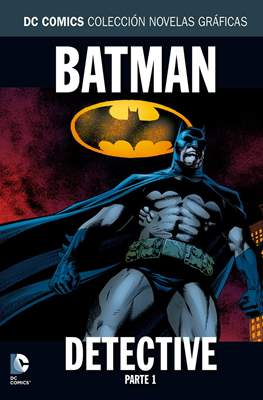 DC Comics Novelas Gráficas (El Mundo-Marca) #35