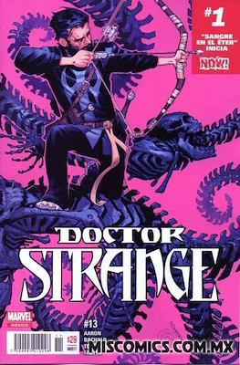 Doctor Strange (Grapa) #13