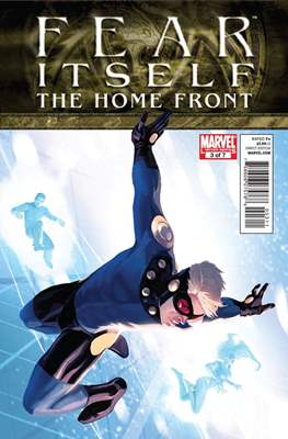 Fear Itself: The Home Front (Comic-Book) #3