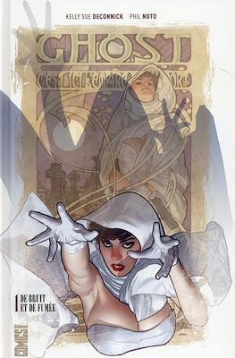 Ghost (Cartonné) #1
