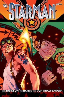 Starman #3
