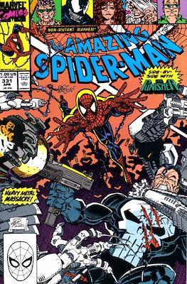 The Amazing Spider-Man Vol. 1 (1963-2007) #331