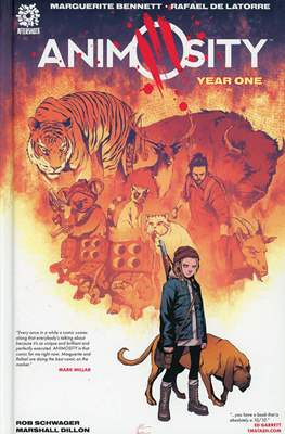 Animosity (Hardcover) #1