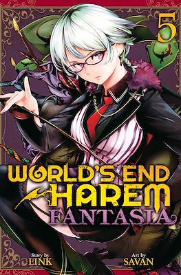 World's End Harem: Fantasia #5