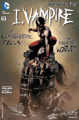 I, Vampire Vol. 1 (2011 - 2013) #17