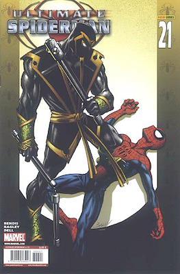 Ultimate Spiderman Vol. 2 (2006-2010) #21